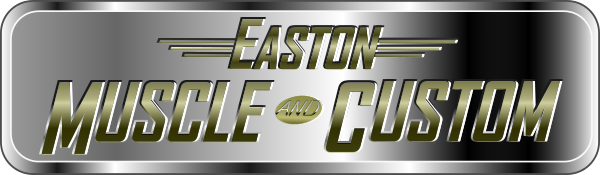 Easton Muscle and Custom Logo