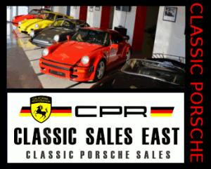 Link to Classic Porsche Sales