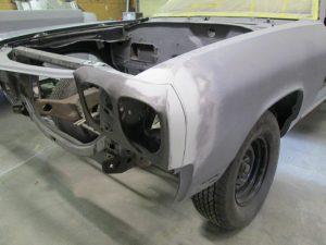 1970 El Camino Resto-Mod