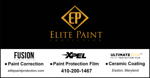 Link to Elite Paint Protection