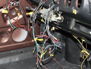 Hot Rod Wiring Do's and Don'ts